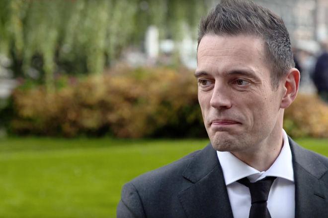 """Pepijn Le Heux: """"De belastingdienst toont zich een slecht verliezer"""""""