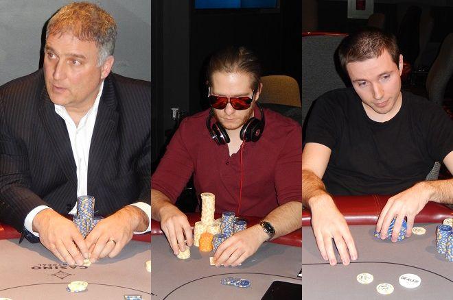 Série Royale de Poker at Casino de Montréal