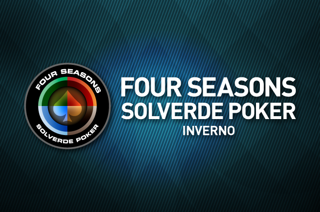 four seasons solverde poker