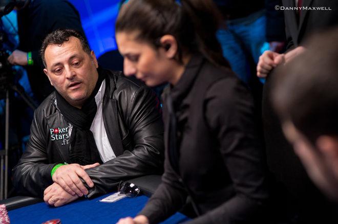 Alias poker