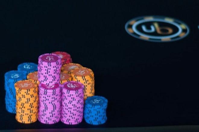 Ub online poker scandal