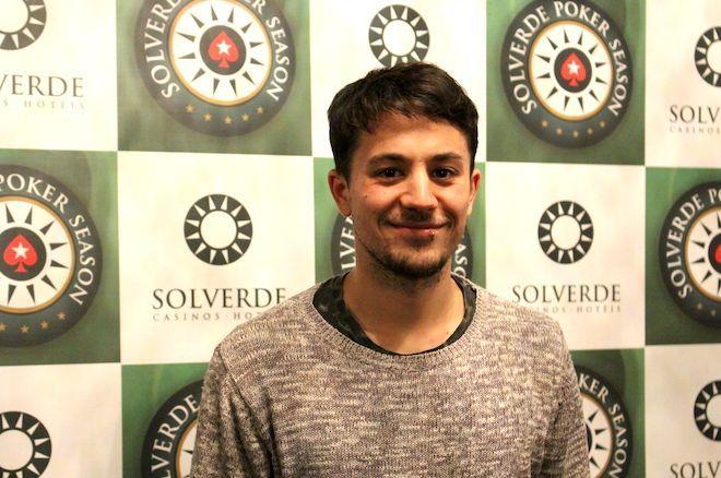 Jorge Abreu