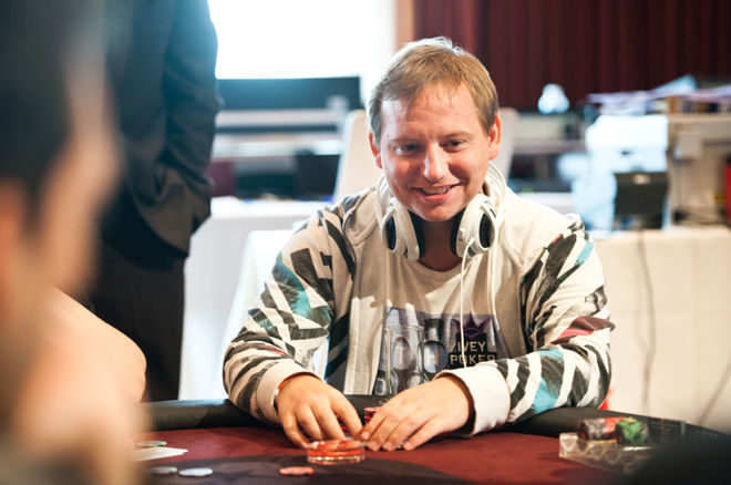 """Kevin """"Civell"""" Vandersmissen stopt met professioneel poker"""