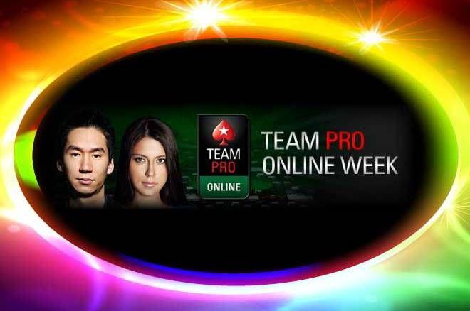 Седмица с Team Pro Online: Играй за един от 3 EPT Гранд Финал... 0001