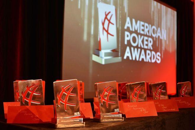 вторая церемония American Poker Awards