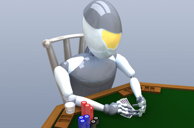 Poker bot best