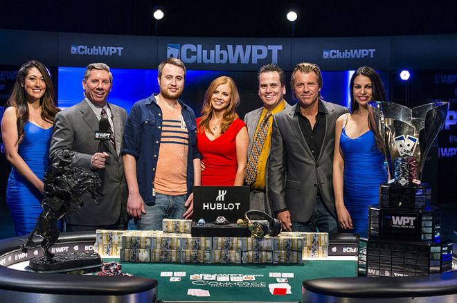 Angeles poker tour
