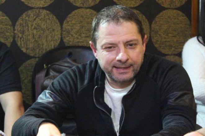 Yani Yanev