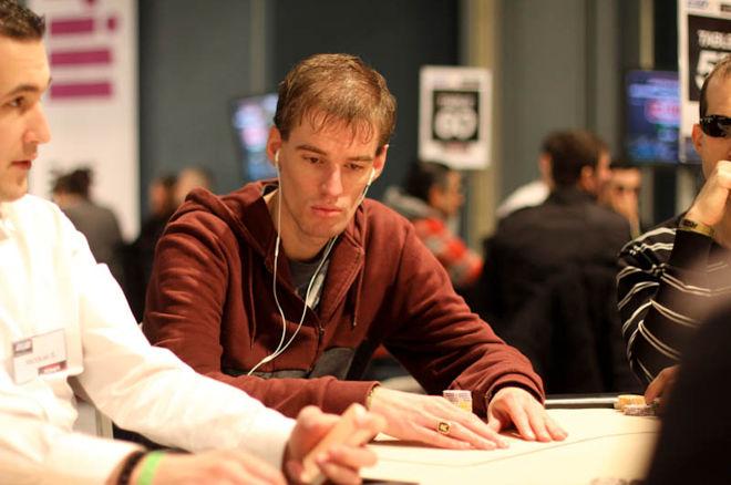 PokerNews Boulevard - Peters wint €2k High Roller & Stars kondigt $1 miljoen freeroll aan