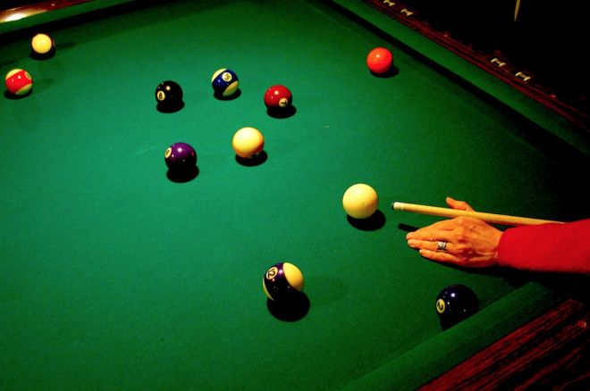 Pool & Poker: More Lessons from the (Other) Felt