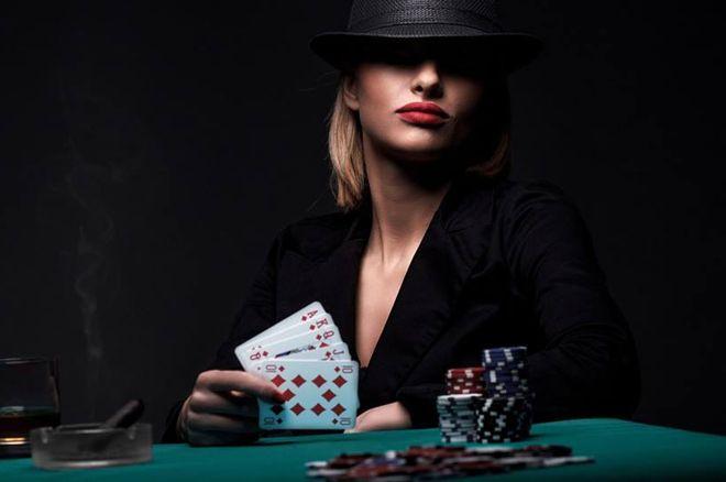 women bet