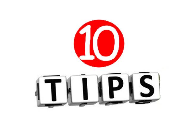 10 základních tipů pro multi table turnaje 0001