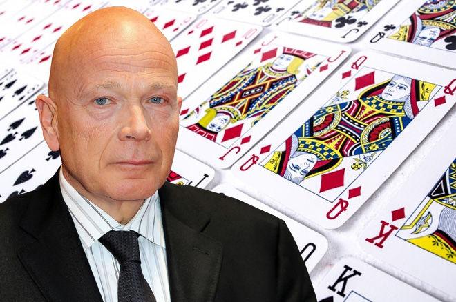 Peter Plasman poker