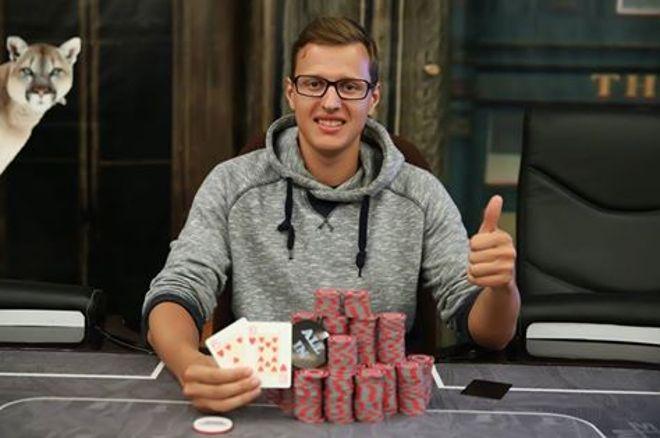"""Arūnas Sapitavičius triumfavo """"Warm Up"""" turnyre ir pelnė 23,700 dolerių 0001"""