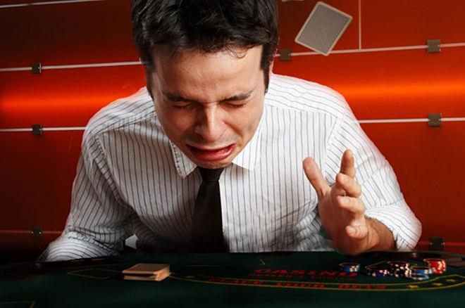 Časté chyby v poker turnajích 0001