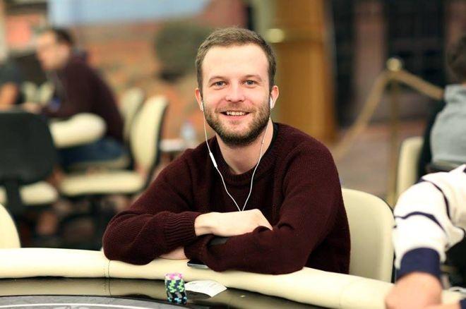 """""""Merit Poker Western II"""" pagrindinio turnyro 2-oje dienoje - net 14 lietuvių 0001"""