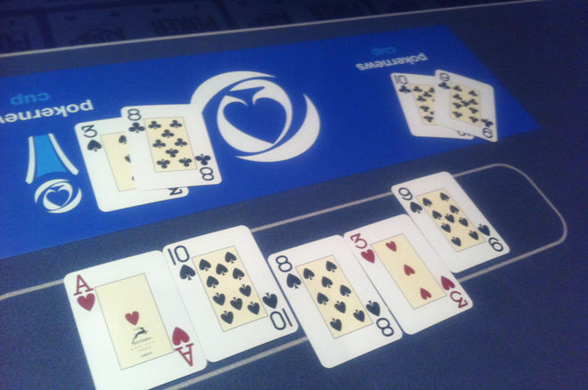 Four Reasons Why You Should Have a Lucky Poker Hand (and Four Reasons Why You Shouldn't)