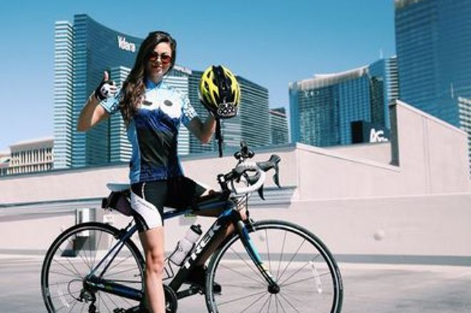 Sam Abernathy relie Las Vegas à Los Angeles en 72h de vélo et empoche 10.000$ 0001