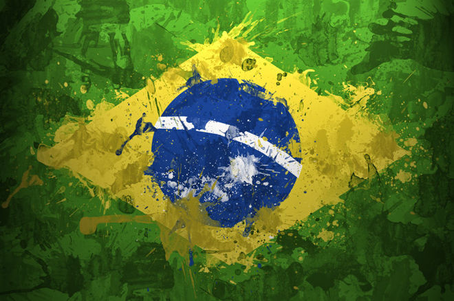 покер Бразилия
