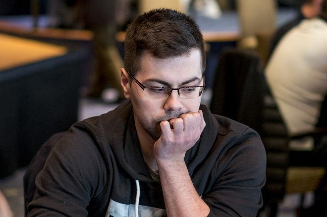 "Breixo 'PalomoBuchón"" González otra vez en lo más alto del Super Tuesday de PokerStars 0001"