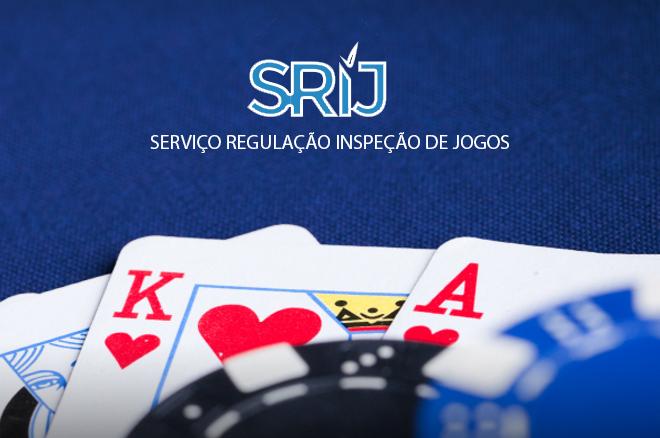 serviço regulamentacao inspecao de jogos