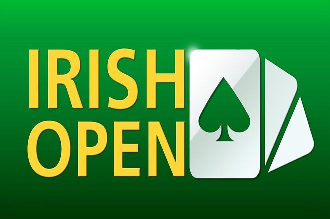 2016 Irish Open