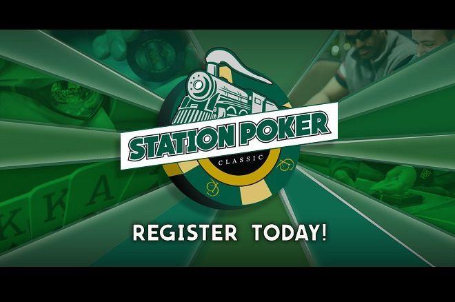 Casino Regina Station Poker Classic