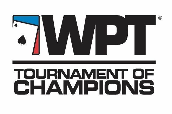 WPT турнир чемпионов