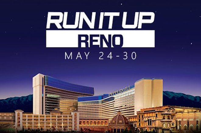 2016 Run It Up Reno