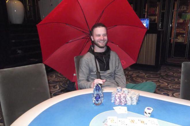"""Aleksandras Rusinovas - """"Spring Cup"""" pagrindinio turnyro laimėtojas! 0001"""