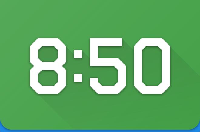 8:50 Sports Digest