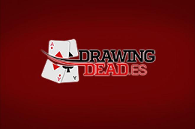 La mano del Día de Drawing Dead: Bustear en la primera mano, ¿cooler o error? 0001