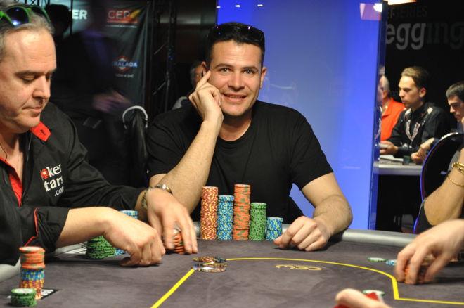 Campeonato de España de Poker Alicante 2016 Día 1b: Iván Villaroel será el líder... 0001