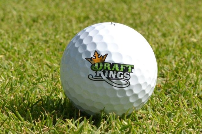 Become a Millionaire This Week Playing DraftKings Fantasy Golf 0001