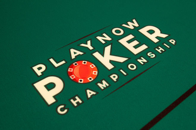 PlayNow Poker Championship McPhillips Station Casino Winnipeg