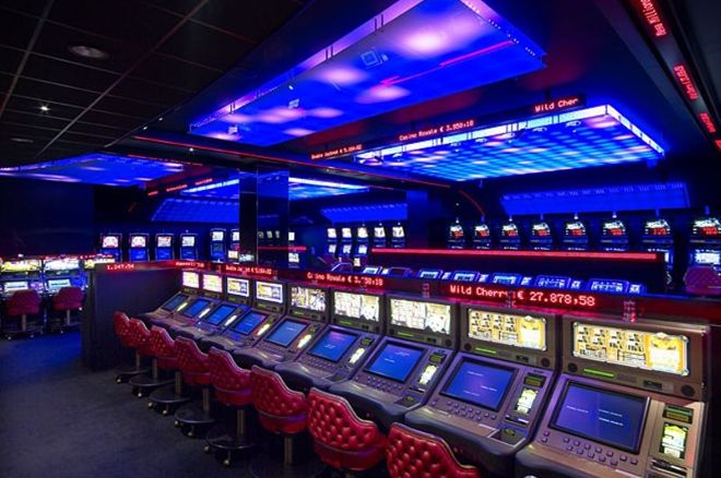 Regels poker holland casino