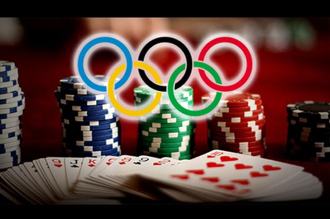 Poker olimpijada