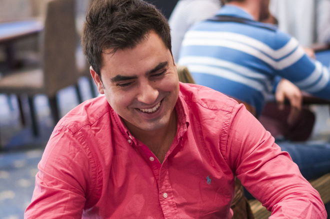 El español Luís Rodríguez 'turko_man' gana el Sunday Million de PokerStars por $183.708,88 0001