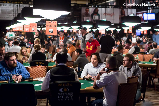 How to Attack the WSOP, Part 5: Tips From the Pros