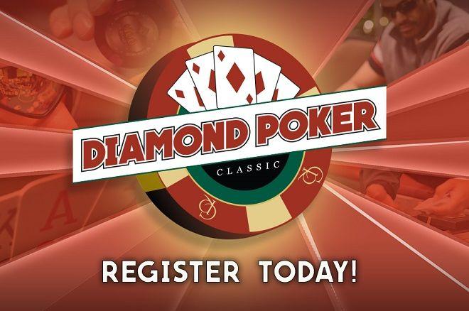 Diamond Poker Classic, Casino Regina