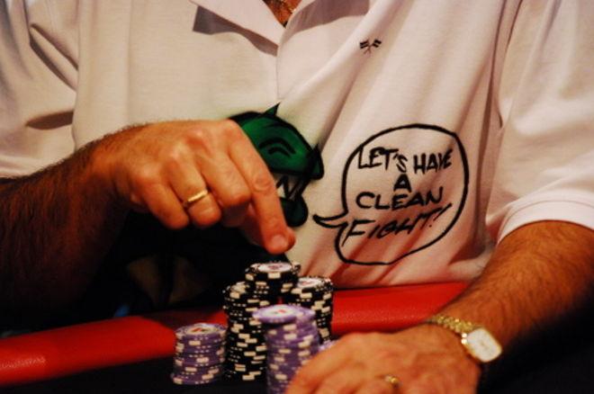покерный гнев