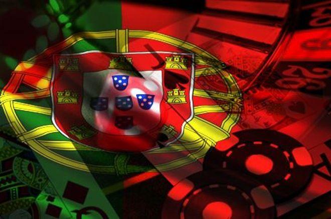 Онлайн регулация в Португалия
