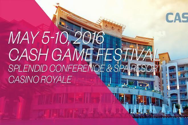 Splendid Poker Open od 5. do 10. Maja u Crnoj Gori 0001