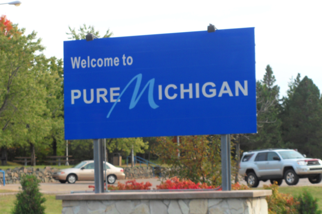 Internet Gaming Bill Proposed in Michigan 0001
