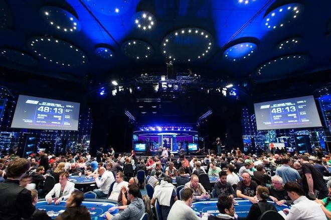 European Poker Tour Grand Final očekává rekordní účast 0001