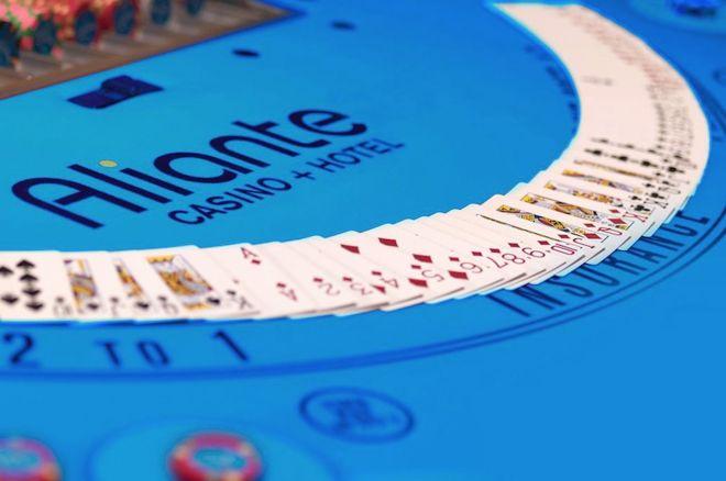 Aliante Casino and Hotel
