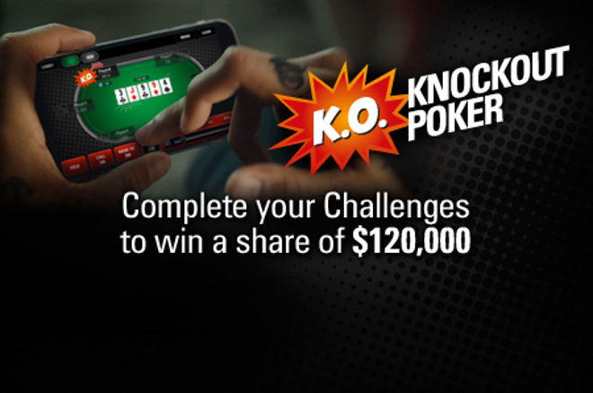 Knockout Pokerstars