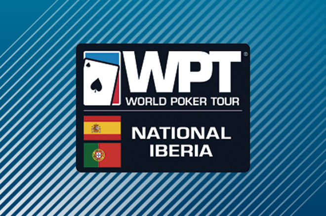 Juega un Mega Freeroll para el World Poker Tour National Iberia con 5 entradas garantizadas 0001