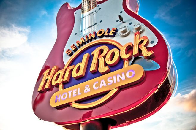 Отель и Казино Seminole Hard Rock