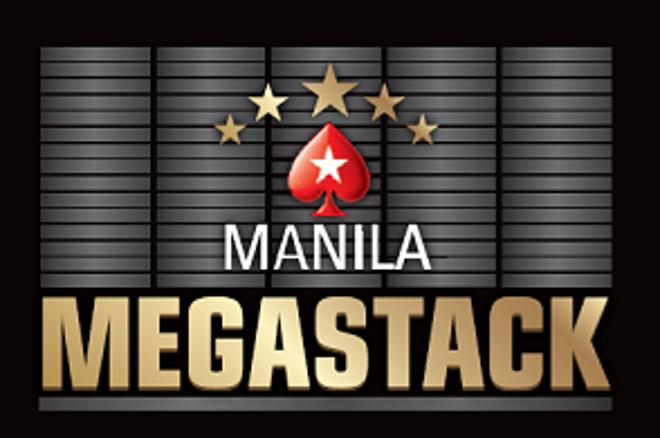 MANILA MEGASTACK 5・5/3スタート 0001